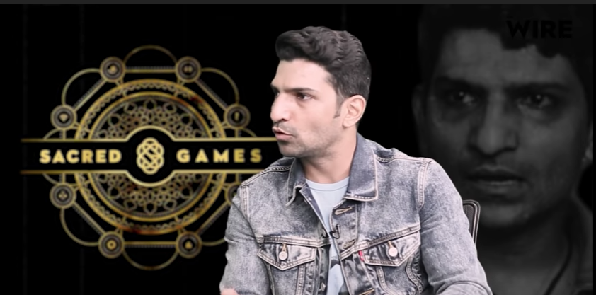 The Wire Netflix | Script Rules On Netflix Not Big Names Says Bunty From Sacred Games