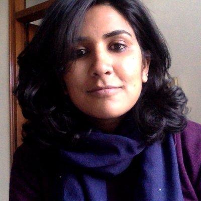 Anumeha Yadav