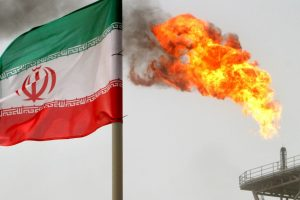 China Defies US Pressure as EU Parts Ways With Iranian Oil