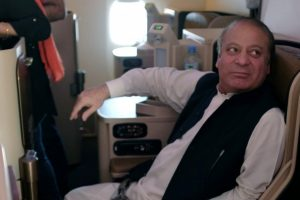 Nawaz Sharif Declared 'Absconder' by Govt for Violating Bail Terms, Say Reports