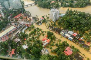 Anatomy of a Flood: How Kerala Withstood a Calamity