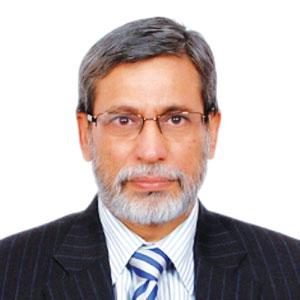 Siraj Hussain