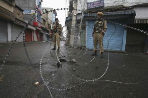 As Kashmir Politicians Debate PSA, Data Show North Kashmir Worst Affected
