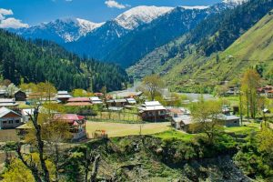 From the Other Side of Kashmir, a Tale All Too Familiar
