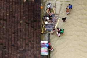 Extreme Rainfall Caused Kerala Floods But Human Folly Made Things Worse