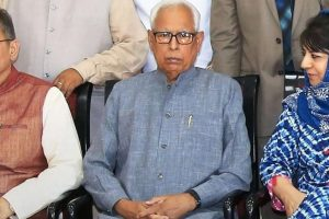 Outgoing J&K Governor N.N. Vohra Was as Astute as Any Wily Politician