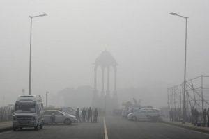 The Environmental Injustice of Delhi's Air Pollution