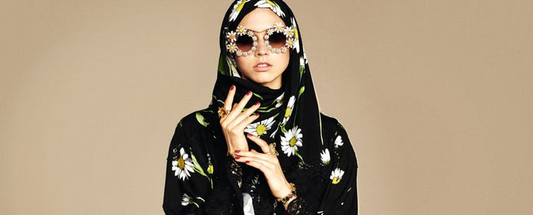 Three Things We Can Learn From Contemporary Muslim Women's Fashion