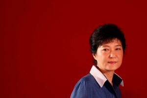 South Korean Court Raises Ex-President Park's Jail Term to 25 Years