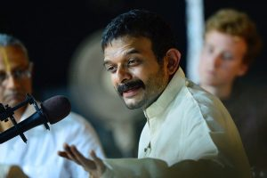 Chennai Kalakshetra Cancels Launch of T.M. Krishna's Book on Mridangam Makers