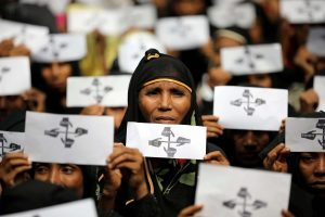 India Likely to Abstain on UNGA Panel Resolution on Myanmar's Treatment of Rohingya