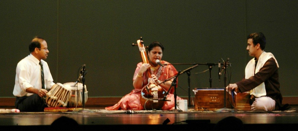 Our Folk Tradition Has a Lesson For Those Communalising Classical Music