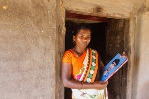 An Adivasi Woman in Jharkhand Is Taking on the 'Gau Rakshaks' Who Killed Her Husband