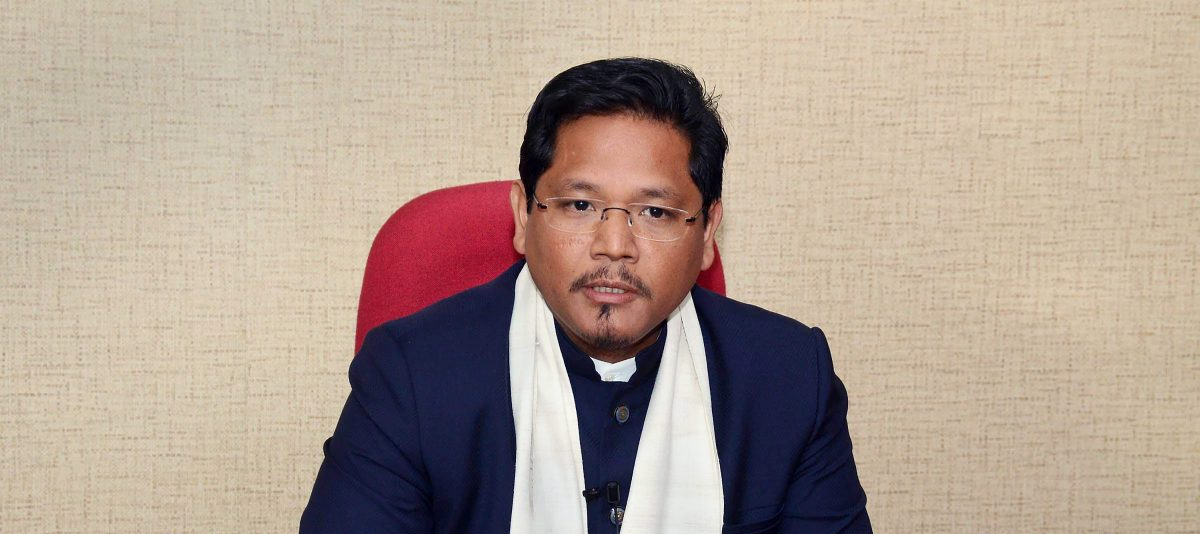 Meghalaya: Groups Organise Sit-in to Demand Implementation of Inner Line Permit