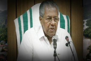Will Kerala CM Pinarayi Vijayan Remain Civil Towards the Media After the Floods?