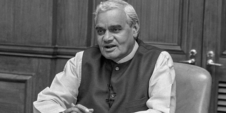 When Vajpayee Failed to Stand Up to Modi in 2002, He Changed the Course of Indian History