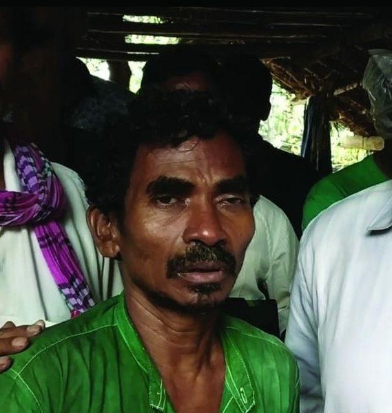 Villagers Say Chhattisgarh Encounter Victims Were Civilians, Including Children