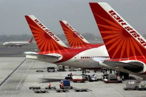 Adani Group May Join Race to Buy Air India