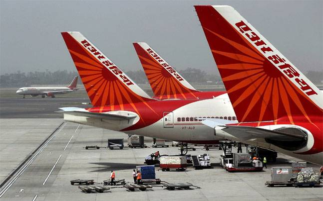 Will Modi's Attempt to Turn Air India into a Professional Organisation Work?