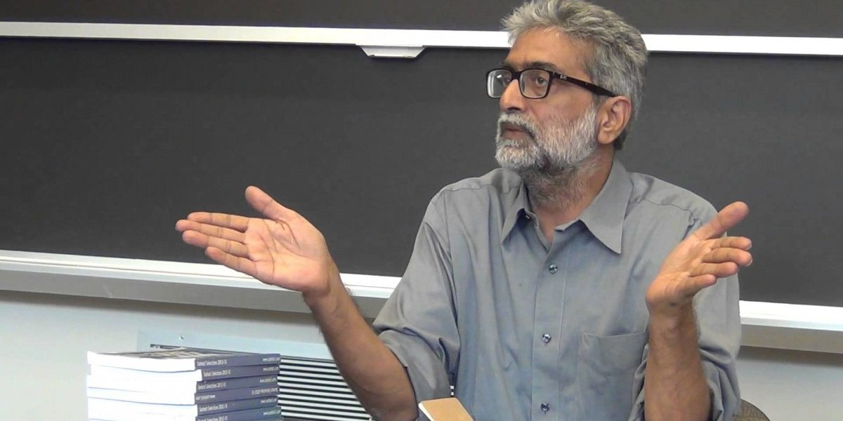 Read: What Delhi HC Had to Say While Freeing Gautam Navlakha from House Arrest