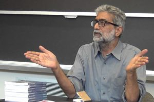 To Fight Dispossession, India Needs More 'Urban Naxals' Like Gautam Navlakha