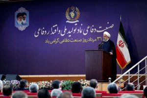 Iran's Parliament Blames President Rouhani for Economic Troubles, Refers Him to Judiciary