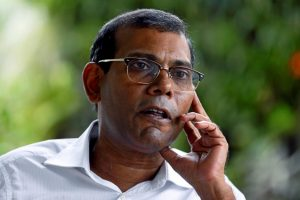 India's Strategy on Maldives Delivered Results, Says Ex President Nasheed
