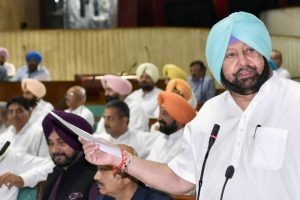 Congress Holds on to Punjab – a State Where It Had a Prominent Local Leader