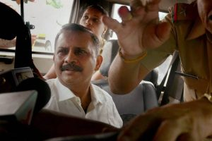 Court Rejects Lt Col Purohit's Plea to Defer Framing of Charges in Malegaon Blast Case