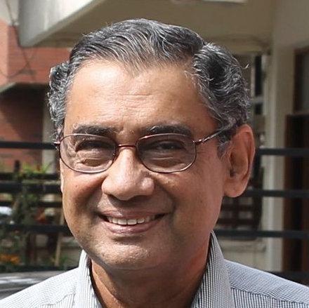 Praveen Chaddha