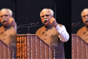 A Year Before Assembly Polls, Haryana Govt, Flouting Norms, Promotes IAS, IPS Officers