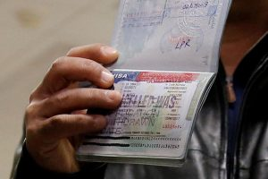 No Change in US H-1B Visa Policy Ahead of Next Week's Dialogue With India
