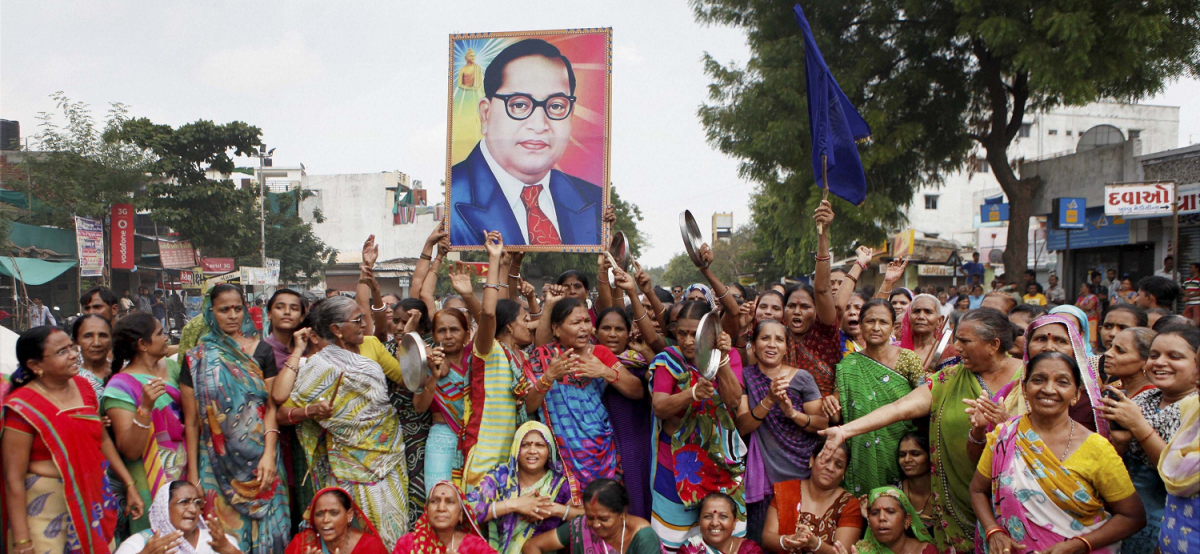 How BJP Overshadows Dates Related to Ambedkar and the Constitution