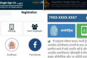 How the Rajasthan Govt Briefly Accessed Citizens' Twitter Accounts via RajSSO