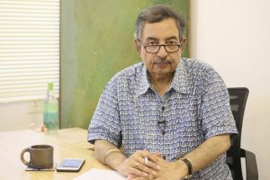 Women Journalists' Body Rebukes The Wire For Vinod Dua's Programme