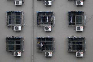 In Defence of Air-Conditioning