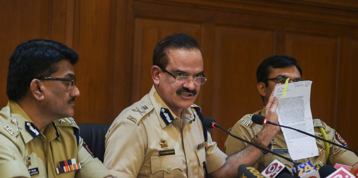 Bombay HC Questions Maharashtra Police for Holding Press Briefing About Activists' Arrests