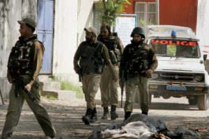 'Revenge Abductions' of Police Kin in J&K Sends Security Agencies, Govt Into a Tizzy