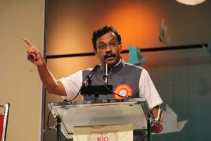 Bhagwad Gita 'Non-Religious', Can Be Distributed in Colleges: BJP Minister