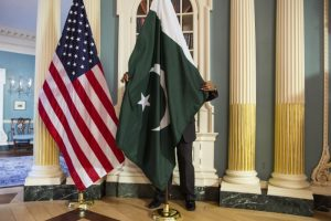 US Cancels $300 Million in Aid to Pakistan Over Failure to Act Against Militants