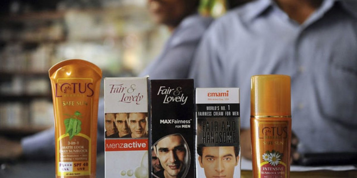 For How Long Will Indians Hold on to Their Obsession With Fair Skin?