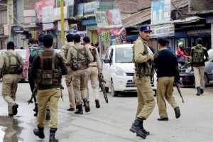 'Revenge Abductions' of Police Kin in Kashmir Show the Risk of Playing With Fire