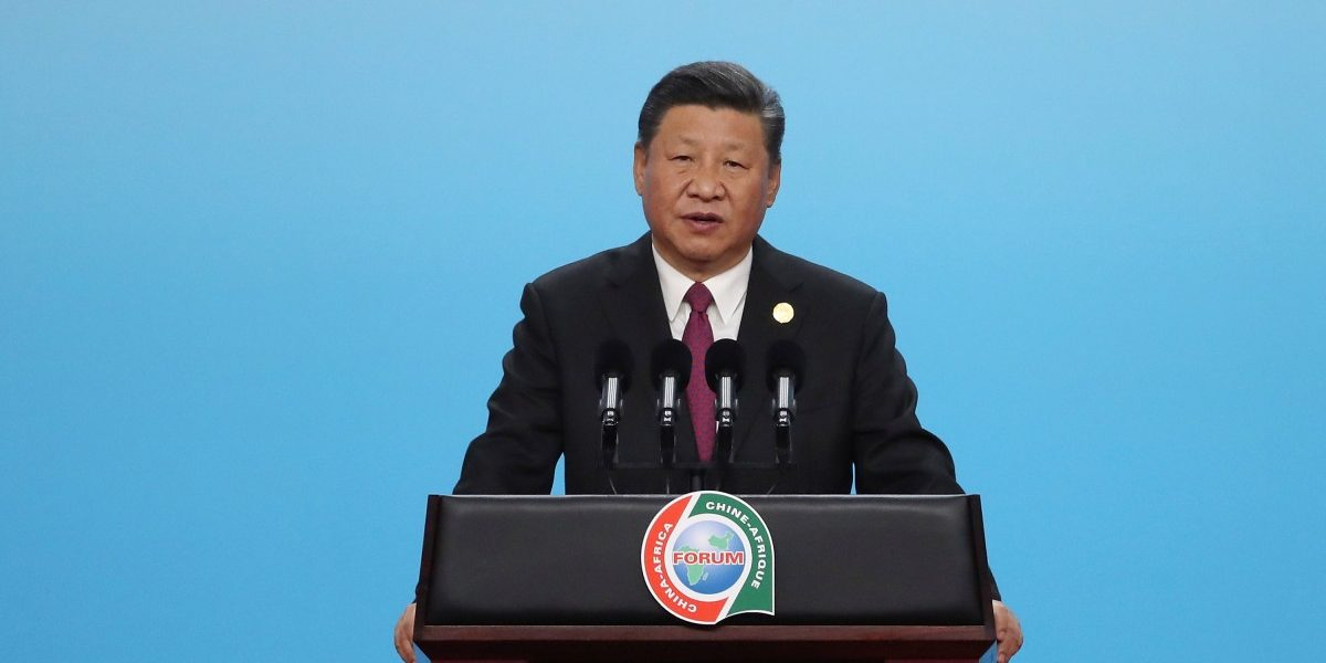 Xi Jinping Offers Another $60Bn in Aid to Africa Warns Against 'Vanity Projects&#x27