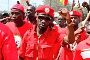 Four Things to Know About Bobi Wine, Who Has Shaken Up Ugandan Politics