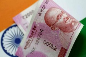 Rupee Slumps 16 Paise Against US Dollar, Hits New All Time Low of 71.37