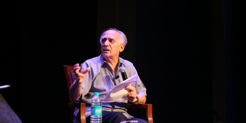 Farmers' Protest Should Teach the Govt That Cleverness Doesn't Pay: Arun Shourie