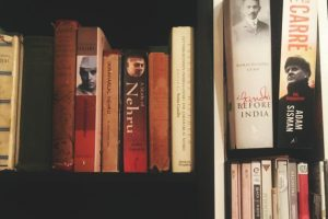 My Anti-National Bookshelf Could Get Me Into Trouble