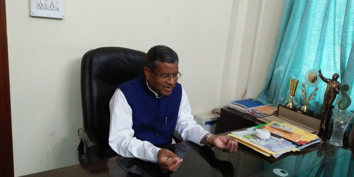 Interview | People Are Tired of the BJP Government's Tantrums: Babulal Marandi