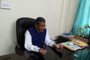 Interview   People Are Tired of the BJP Government's Tantrums: Babulal Marandi