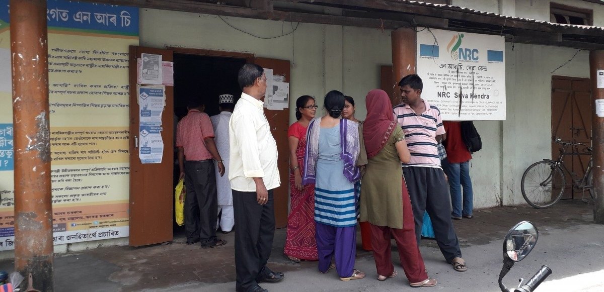 'They Said I Was Indian, Now I am Not': People Removed From NRC Draft Caught in Flux